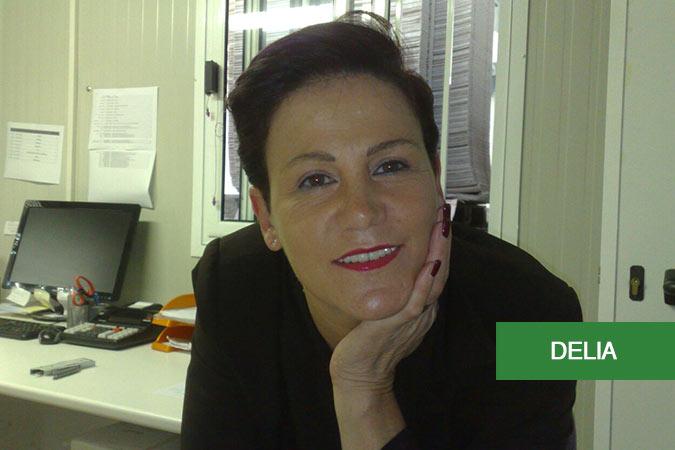 Delia Ziliati CO.MA.RI. carne bergamo