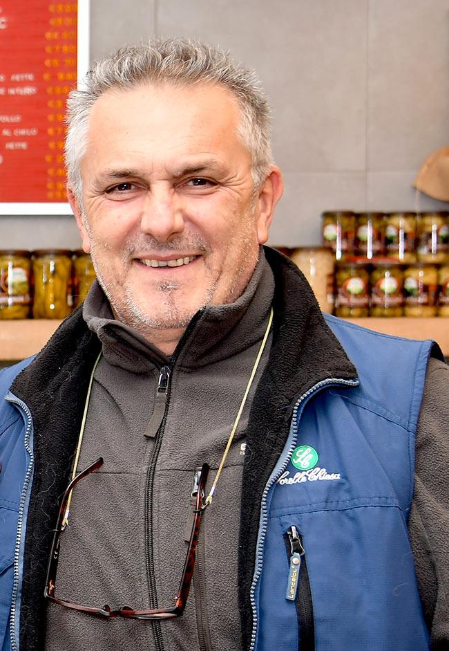 Osvaldo Longhi CO.MA.RI. macelleria bergamo